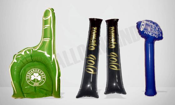PVC Cheering Stick